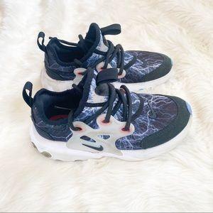 Nike toddler RT Presto react running Shoes 13c